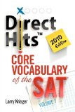 Direct Hits Core Vocabulary of the SAT
