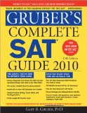 Gruber's Complet SAT Guide