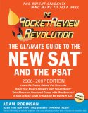The RocketReview Revolution SAT guide