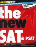 Sparknotes Guide to the New SAT & PSAT